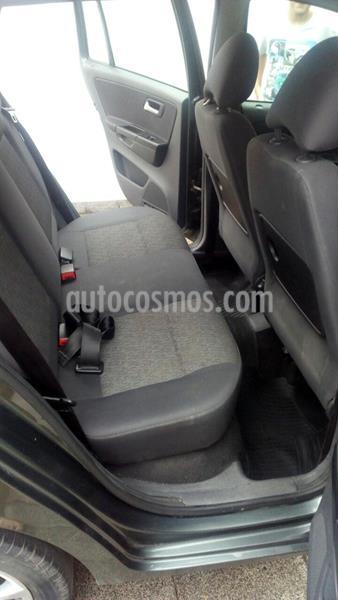 Volkswagen Suran 1.6 Trendline usado (2014) color Gris Vulcano precio $620.000
