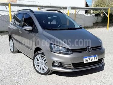 Volkswagen Suran 1.6 Highline Plus usado (2017) color Beige precio $490.000