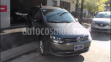 Volkswagen Suran 1.6 Trendline usado (2011) color Gris precio $399.900