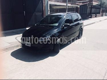 Volkswagen Suran 1.6 Comfortline usado (2015) color Negro precio $390.000