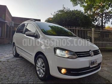 Foto Volkswagen Suran 1.6 Highline I-Motion usado (2012) color Blanco Cristal precio $385.000