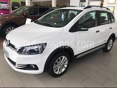 Volkswagen Suran 1.6 Track usado (2018) color Blanco precio $900.000