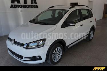 Volkswagen Suran 1.6 Track usado (2019) color Blanco precio $880.000