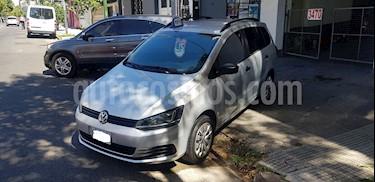 Volkswagen Suran 1.6 Comfortline Plus usado (2015) color Plata Reflex precio $559.000