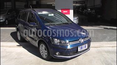 Foto Volkswagen Suran 1.6 Highline usado (2018) color Azul Cobalto precio $749.900