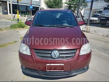 Volkswagen Suran 1.6 Track usado (2008) precio $385.000