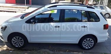 Volkswagen Suran 1.6 Comfortline usado (2019) color Blanco precio $875.000