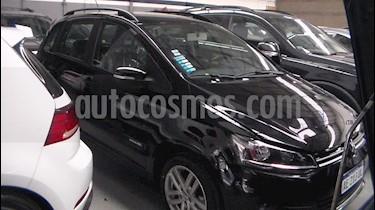 Volkswagen Suran 1.6 Highline I-Motion usado (2019) color Negro Universal precio $999.900