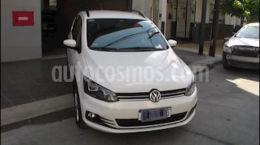 Volkswagen Suran 1.6 Track usado (2018) color Blanco precio $679.900
