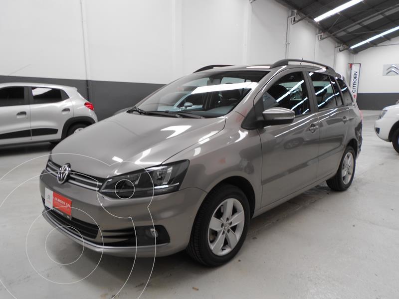 Foto Volkswagen Suran 1.6 Trendline usado (2017) color Beige Arena precio $1.328.400