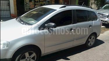 Volkswagen Suran 1.6 Trendline usado (2010) color Gris Urbano precio $350.000