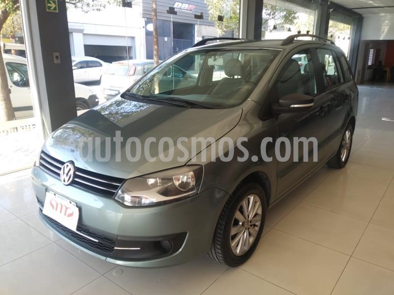 Volkswagen Suran 1.6 Track usado (2012) precio $550.000