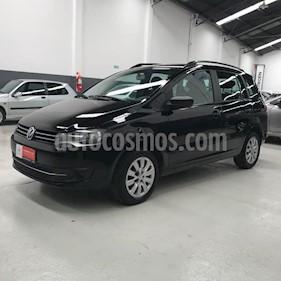 Foto Volkswagen Suran 1.6 Comfortline usado (2011) color Negro precio $266.900
