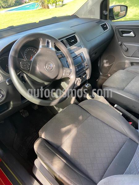 Volkswagen Suran 1.6 Comfortline usado (2014) color Rojo precio $680.000