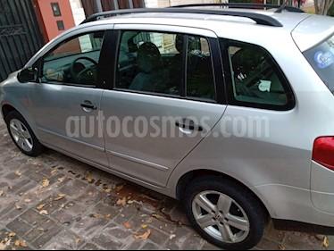 Volkswagen Suran 1.6 Trendline usado (2008) color Plata precio $340.000