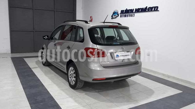Volkswagen Suran 1.6 Confortline usado (2014) color Beige precio $580.000
