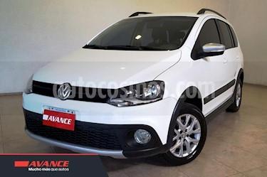Foto venta Auto usado Volkswagen Suran Cross 1.6 Highline (2015) color Blanco precio $410.000