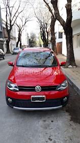 Foto venta Auto usado Volkswagen Suran Cross 1.6 Highline (2013) color Rojo precio $380.000
