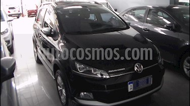 Foto venta Auto usado Volkswagen Suran Cross 1.6 Highline (2017) color Negro precio $479.900