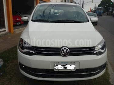 Foto venta Auto usado Volkswagen Suran V W SURAN 1.6 L 5D 21C (2012) color Blanco precio $290.000