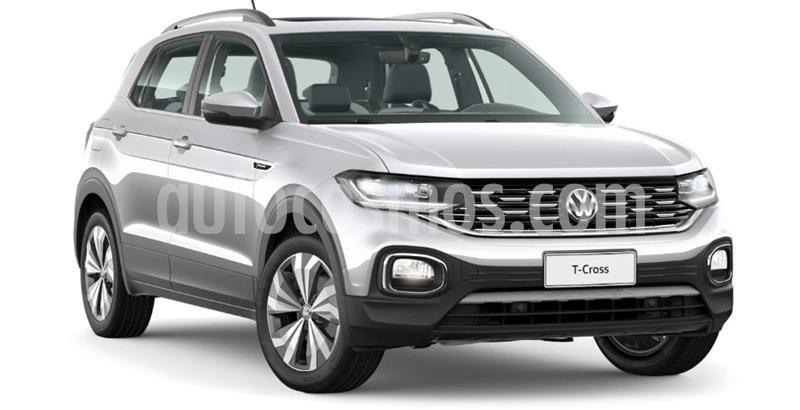 Volkswagen T-Cross Trendline nuevo color Bronce precio $1.705.050