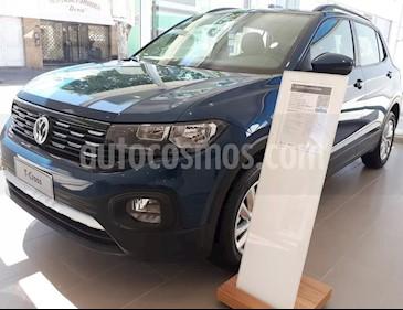 Volkswagen T-Cross Comfortline nuevo color A eleccion precio $1.477.900