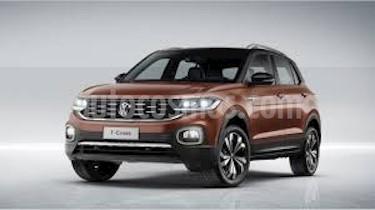 Volkswagen T-Cross 1.6 Trendline usado (2019) color Bronce precio $1.300.000