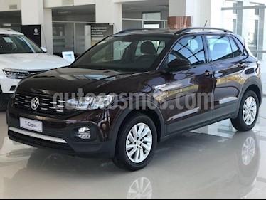 foto Volkswagen T-Cross Comfortline usado (2019) precio $1.219.000