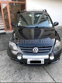 Volkswagen T-Cross 1.6L Comfortline usado (2010) color Negro precio u$s12.500