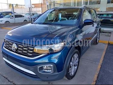 Foto Volkswagen T-Cross Highline Aut nuevo color A eleccion precio $1.260.000