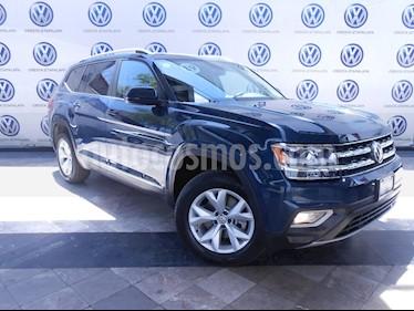 Foto venta Auto usado Volkswagen Teramont Comfortline Plus (2019) color Azul precio $719,000