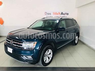 Foto venta Auto usado Volkswagen Teramont Comfortline Plus (2019) color Azul precio $659,011