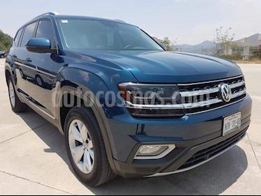 Foto Volkswagen Teramont Comfortline Plus usado (2019) color Azul precio $645,000