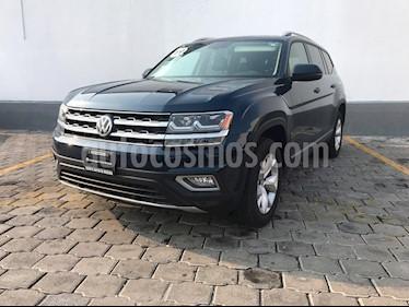 Foto venta Auto usado Volkswagen Teramont Comfortline Plus (2019) color Azul Metalico precio $690,000