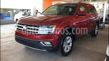 Foto venta Auto usado Volkswagen Teramont Comfortline Plus (2019) color Rojo precio $714,083