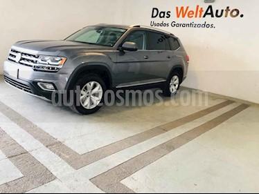 Foto venta Auto usado Volkswagen Teramont Comfortline Plus (2019) color Gris precio $658,000