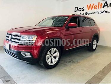 Foto venta Auto usado Volkswagen Teramont Comfortline Plus (2019) color Rojo precio $670,000