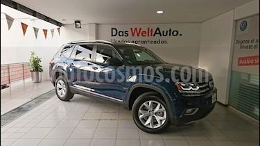 Foto venta Auto usado Volkswagen Teramont Comfortline Plus (2019) color Azul precio $698,900