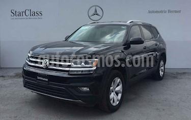 Volkswagen Teramont Comfortline usado (2019) color Negro precio $489,900