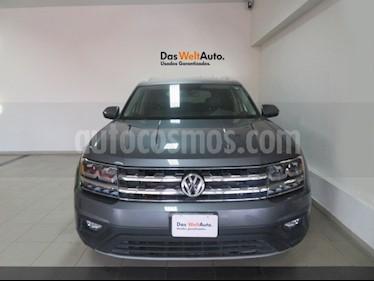 Foto venta Auto usado Volkswagen Teramont Comfortline (2019) color Gris Platino precio $669,038