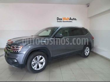 Foto venta Auto usado Volkswagen Teramont Comfortline (2019) color Gris precio $569,038