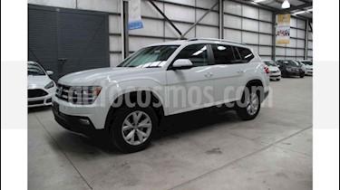 Foto venta Auto usado Volkswagen Teramont Comfortline (2019) color Blanco precio $589,900