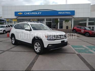 Foto venta Auto usado Volkswagen Teramont Comfortline (2019) color Blanco precio $619,000