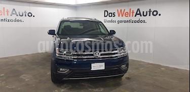 Foto venta Auto usado Volkswagen Teramont Comfortline (2019) color Azul precio $689,000