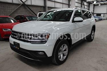 Foto venta Auto usado Volkswagen Teramont Comfortline (2019) color Blanco precio $514,900