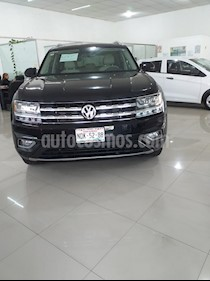 Foto venta Auto usado Volkswagen Teramont Comfortline (2019) color Negro Profundo precio $689,000