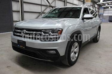 Foto venta Auto usado Volkswagen Teramont Comfortline (2019) color Plata precio $549,900