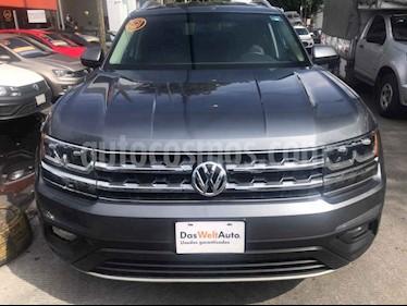 Foto Volkswagen Teramont Comfortline usado (2019) color Gris precio $511,000