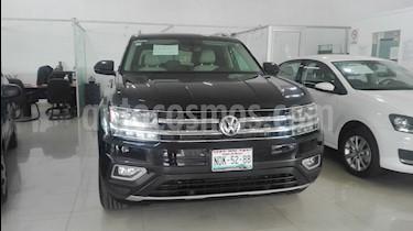 foto Volkswagen Teramont Comfortline usado (2019) color Negro precio $689,000