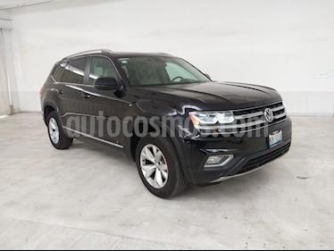 Volkswagen Teramont Comfortline usado (2019) color Negro precio $689,000